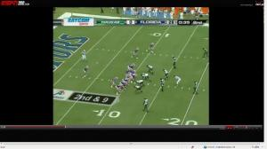 ESPN360 Screenshot